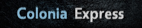 Colonia Express - logo